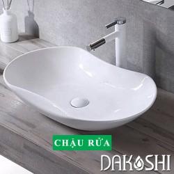 Chậu rửa lavabo Dakoshi
